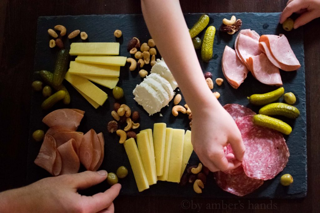 Easy Keto Dinners for the Whole Family -keto cake walk-