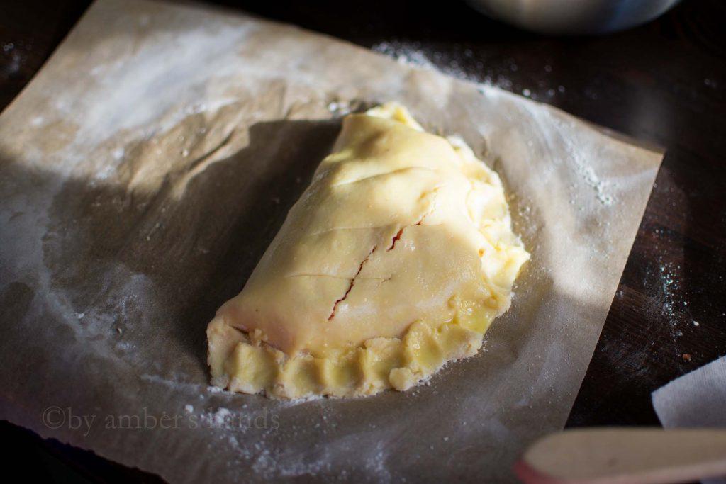 Low Carb Pastys -keto cake walk-